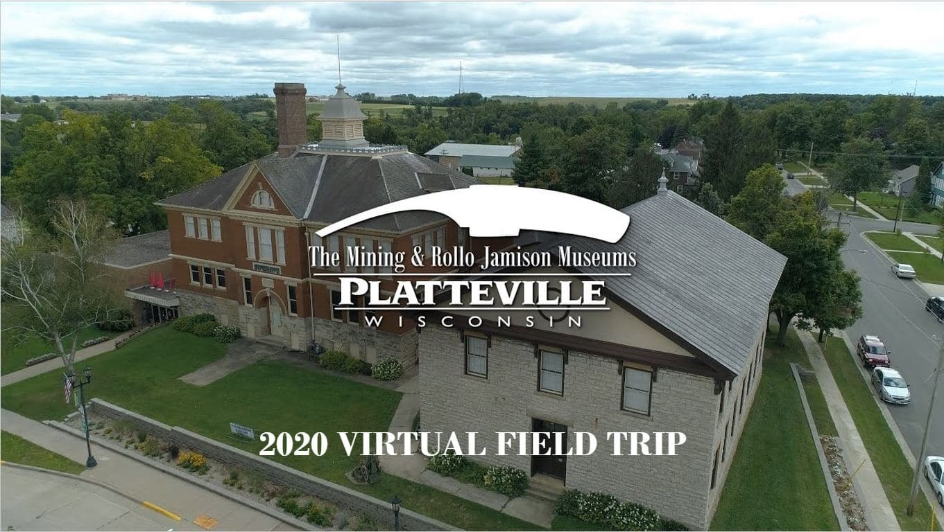 2020 Virtual Field Trip overview