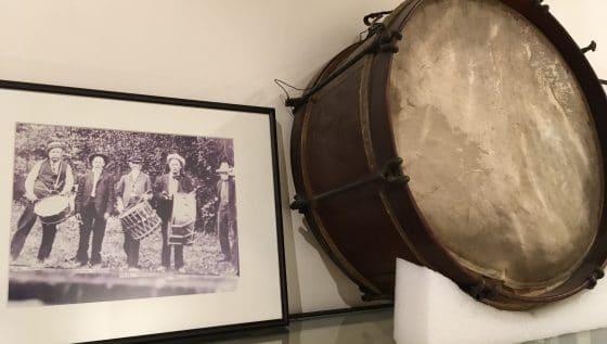Drum Promo Picture