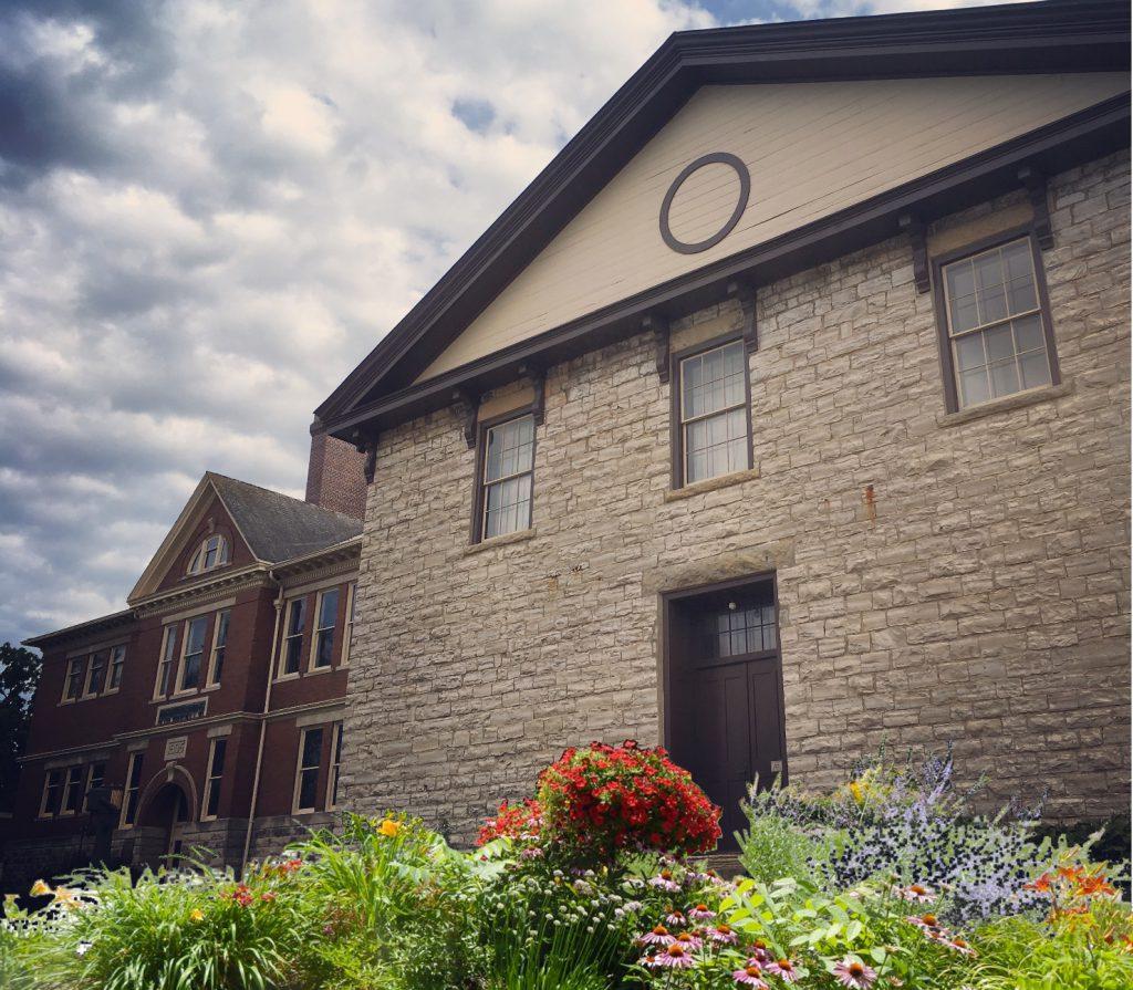 Museum Rental Program