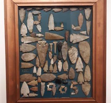 Rollo Jamison Arrowhead Collection
